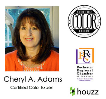 Cheryl A. Adams - Color Specialist