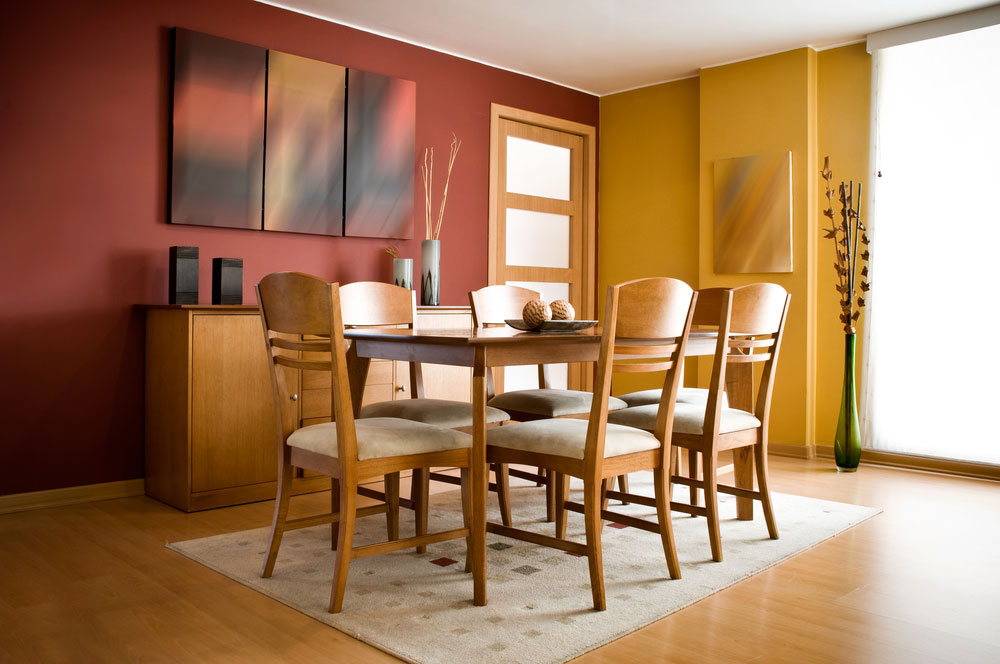 Interior Color Selection Michigan