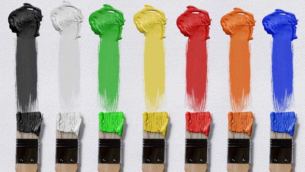 Pocket-size paint chips