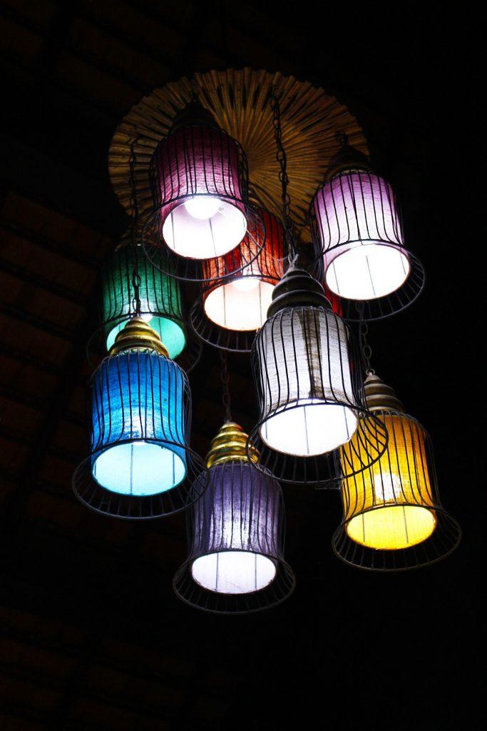 Lighting Enlightenment